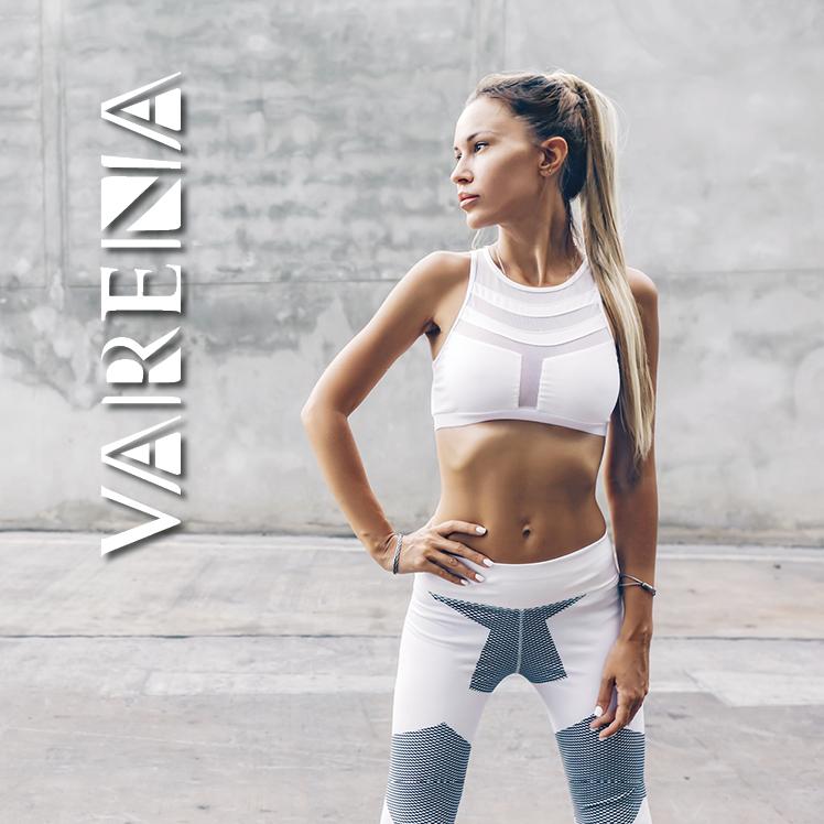App LB 012 LaBlast Varena Varena Kurse