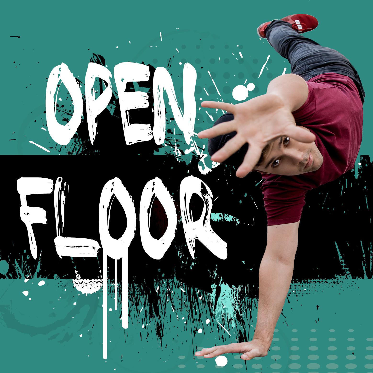 Open Floor Urban & Classic