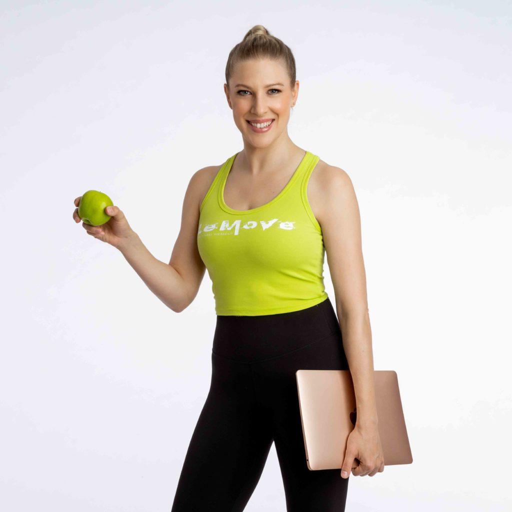 Produktfoto LeMove Unternehmen LeMove Tanz Fitness
