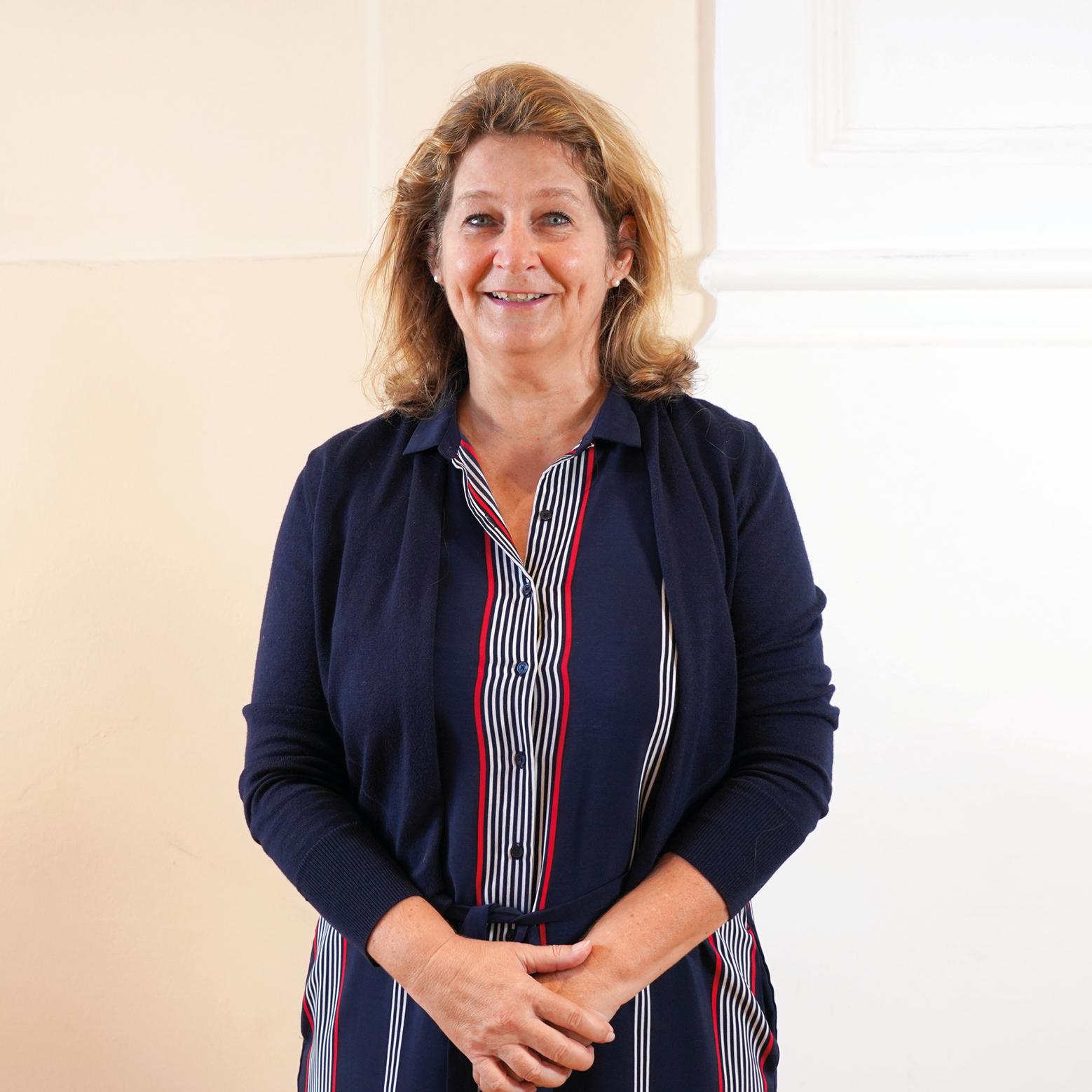 Mitarbeiter2 Susanne Reisegger