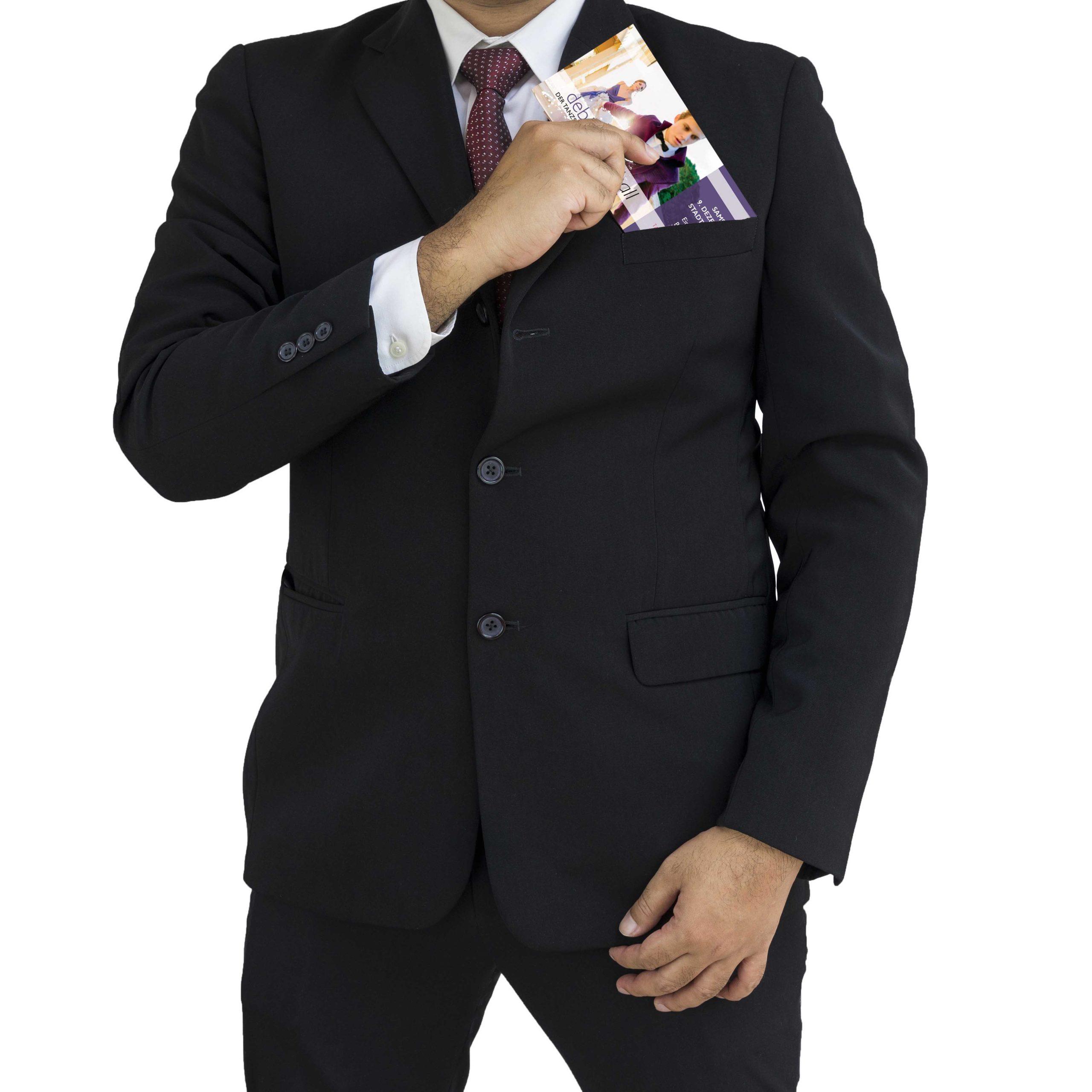 Ballkarte quadratisch scaled Kartenvorverkauf Debütantenbälle
